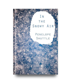 Penelope Shuttle | Poems - In the Snowy Air